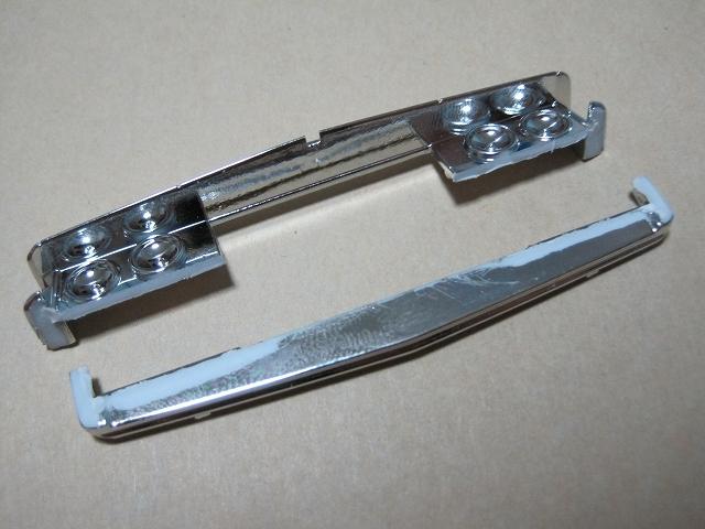 アオシマ 430セダン