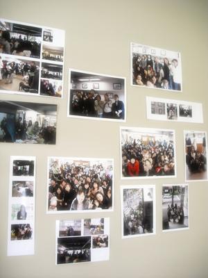 11月21日東京イラスト展