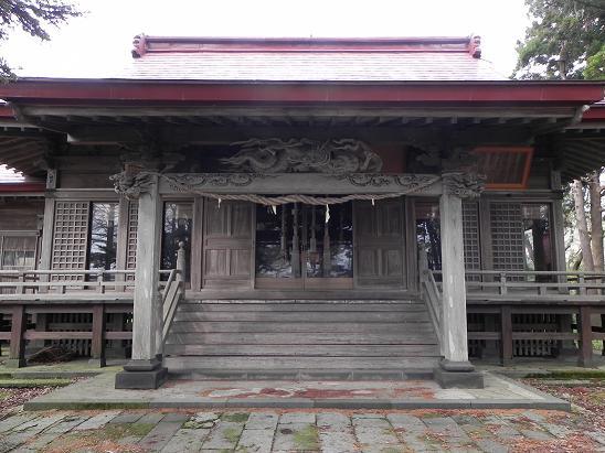 東湖八坂神社01