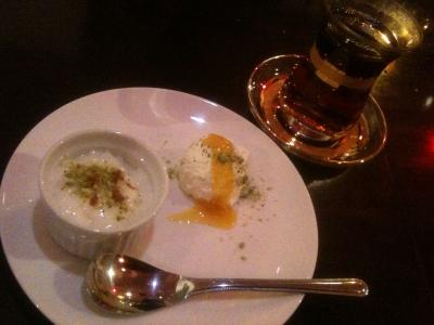 トルコ料理 トプカプ(TOPKAPI)3