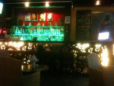 ベトナムのカフェ13