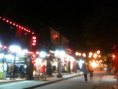 ベトナムのカフェ12