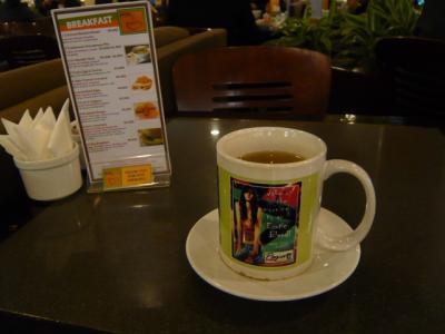 ベトナムのカフェ3