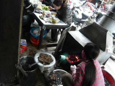 ベトナムで食べた麺5