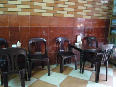 ベトナムのカフェ4