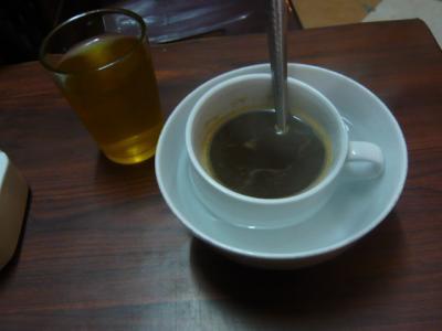 ベトナムのカフェ5