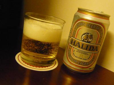 ベトナムのビールとワイン2
