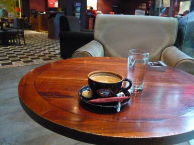 ベトナムのカフェ10