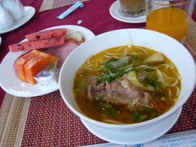 ベトナムで食べた麺10