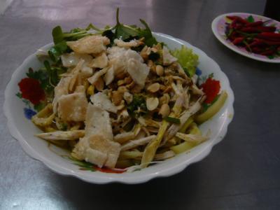ベトナムで食べた麺11