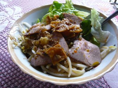 ベトナムで食べた麺13