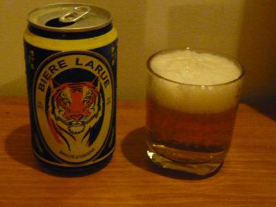 ベトナムのビールとワイン6