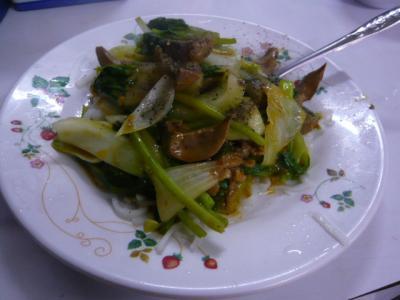 ベトナムで食べた麺14