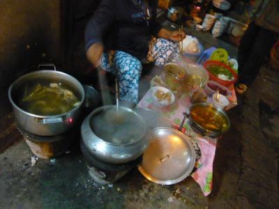 ベトナムで食べた麺15