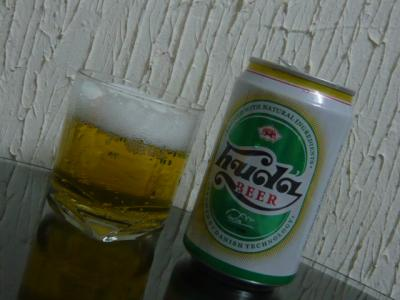ベトナムのビールとワイン7