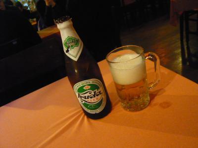 ベトナムのビールとワイン8