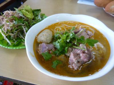 ベトナムで食べた麺17
