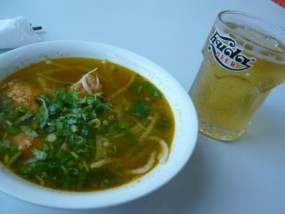 ベトナムで食べた麺18