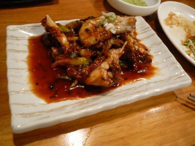 韓国魚市場 海辛(ヘシン)2