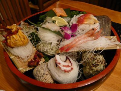 韓国魚市場 海辛(ヘシン)3