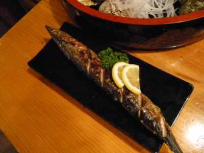 韓国魚市場 海辛(ヘシン)6