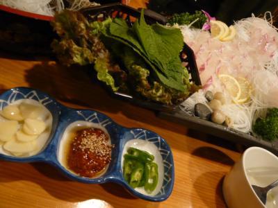 韓国魚市場 海辛(ヘシン)5