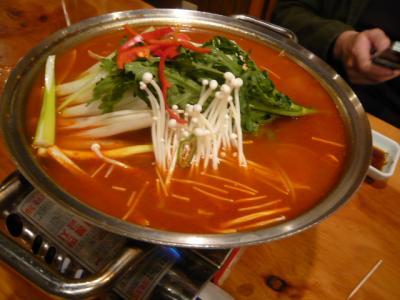 韓国魚市場 海辛(ヘシン)7