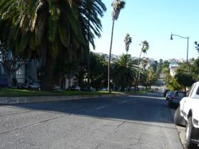 サンフランシスコの街散策49