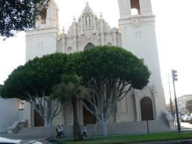 サンフランシスコの街散策70