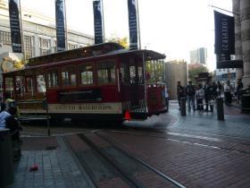 サンフランシスコの街散策53