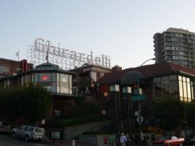 サンフランシスコの街散策54