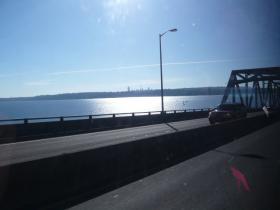 シアトルの街観光36