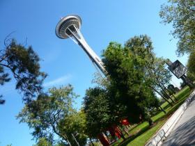 シアトルの街観光56