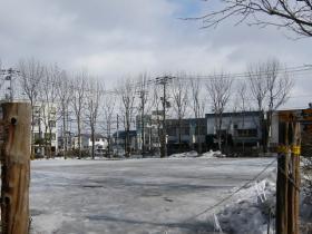 釧路の街散策2