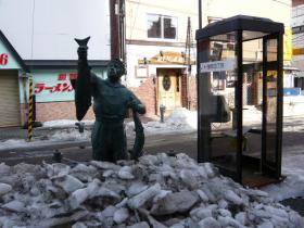 釧路の街散策5