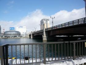 釧路の街散策10
