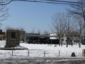 釧路の街散策14