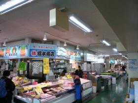 釧路・和商市場1