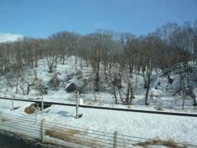 釧路~川湯温泉1