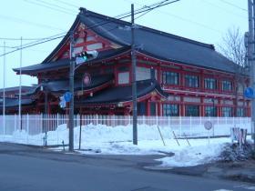 釧路の街散策17