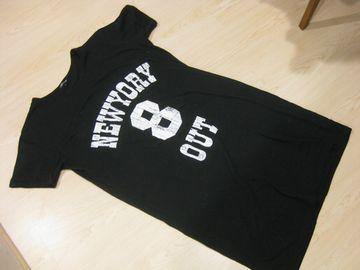 NEWYORYなTシャツ