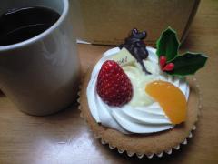 義理ケーキ