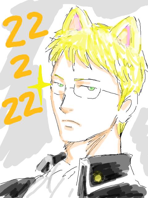 100222鴨猫の日