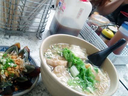 鮮蝦雲呑麺01