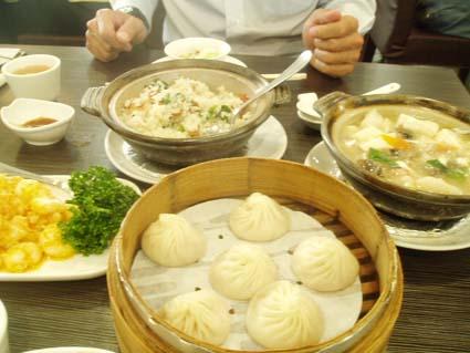 上海湯包館03