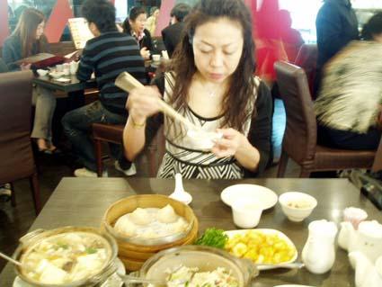 上海湯包館04