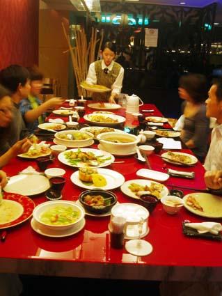 年夜飯04