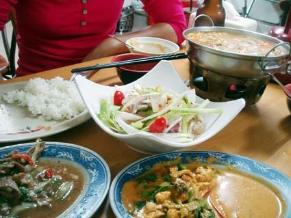 タイ料理06
