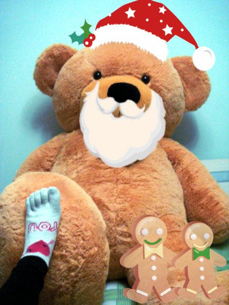 メリー☆クリスマス☆