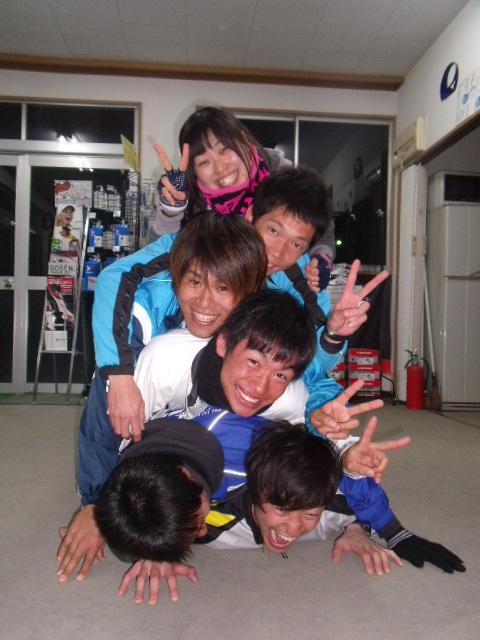 ブログ写真 谷元